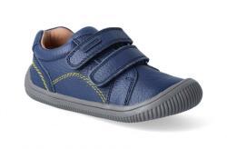 PROTETIKA Gyerek barefoot cipő Protetika Lars - navy