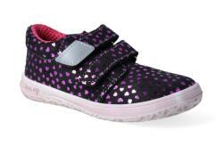 JONAP Detské barefootové topánky Jonap B1 sv - srdce