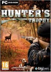Bigben Interactive Hunter`s Trophy (PC)