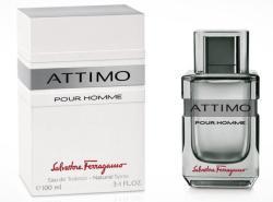 Salvatore Ferragamo Attimo pour Homme EDT 50ml