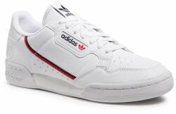 Adidas Pantofi Continental 80 Vegan FW2336 Alb