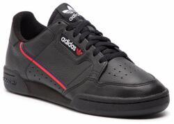 Adidas Pantofi Continental 80 G27707 Negru
