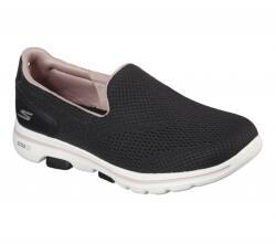 Skechers Sneakers dama Go Walk Ocean 124244 BBK