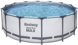 Bestway Steel Pool Max 488x122cm (56121) Piscina