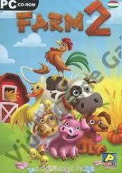 Ikaron Farm 2 (PC)
