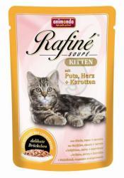 Animonda Rafine Soupe Kitten - Turkey, Heart, Carrot 100g