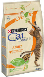 Cat Chow Adult Chicken & Turkey 1,5kg
