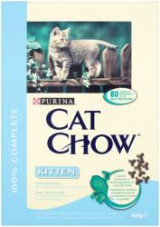 Cat Chow Kitten Chicken 400g