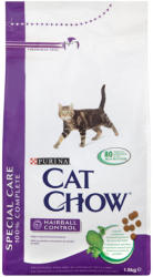 Cat Chow Special Care Hairball Control 1,5kg