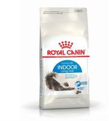 Royal Canin Indoor Long Hair 35 10kg