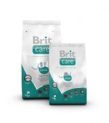 Brit Care Cat Castrate Chicken and Rice 400g