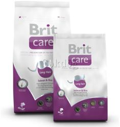 Brit Care Cat Long Hair Salmon and Rice 2kg