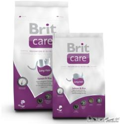 Brit Care Cat Long Hair Salmon and Rice 400g