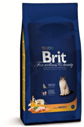 Brit Premium Cat Adult Chicken 300g