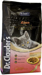 Dr.Clauder's Best Choice Kitten 15kg