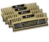 Corsair 16GB (4X4GB) DDR3 1600Mhz CMZ16GX3M4X1600C9G