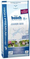 bosch Junior Mini 15kg