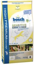 bosch Sensitive Lamb & Rice 15kg