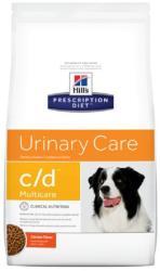 Hill's PD Canine c/d 2kg
