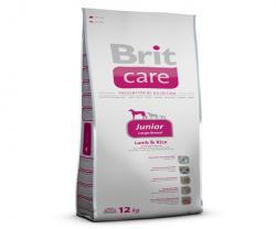 Brit Care - Junior Large Breed 12kg