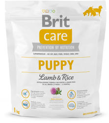 Brit Care - Puppy All Breed Lamb & Rice 1kg