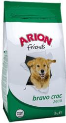 ARION Bravo Croc 24/10 3kg