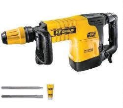 FF GROUP TOOLS DH 11MX PRO (43229)