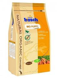 bosch Bio Puppy Carrots 11,5kg