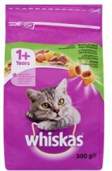 Whiskas Adult Lamb & Carrot Dry Food 300g