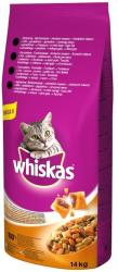 Whiskas Adult Tuna & Vegetables Dry Food 1,5kg