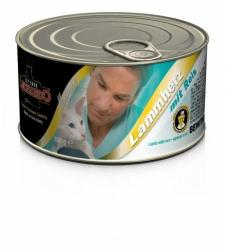 Leonardo Lamb Heart & Rice Tin 100g