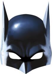 GoDan Măști din hârtie Batman 8 buc