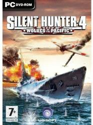 Ubisoft Silent Hunter 4 Wolves of the Pacific (PC)