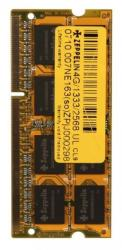 Zeppelin 2GB DDR3 1333MHz ZE-SD3-2G1333