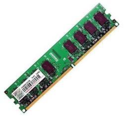 Transcend 2GB DDR2 800MHz TS256MLQ64V8U