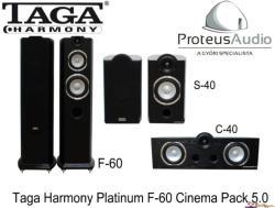 TAGA Harmony Platinum F-60 5.0