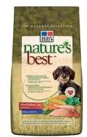 Hill's Nature's Best Mature Adult Mini/Medium 2kg