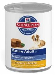 Hill's SP Mature Adult 7+ Chicken 370g