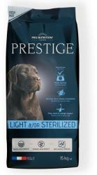 Flatazor Prestige Light/Sterilised 15kg