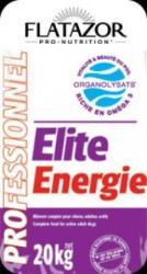 Flatazor Professionnel Elite Energie 2x20kg