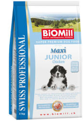 Biomill Swiss Professional Maxi Junior 3kg