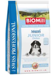Biomill Swiss Professional Maxi Junior 3kg