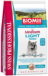 Biomill Swiss Professional Medium Light 3kg