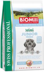 Biomill Swiss Professional Mini Junior 8kg