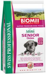 Biomill Swiss Professional Mini Senior/Light 3kg