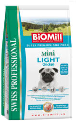 Biomill Swiss Professional Mini Light 3kg