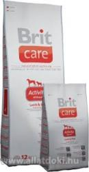 Brit Care - Activity Breed Lamb & Rice 1kg