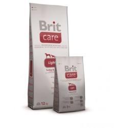 Brit Care - Light Turkey & Rice 3kg