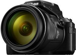 Nikon Coolpix P950 + Backpack + SD card (VQA100K001)