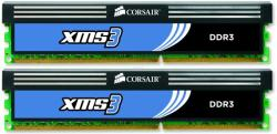 Corsair 4GB (2x2GB) DDR3 1333MHz D3CT413C9A